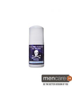 Warrior Deodorant