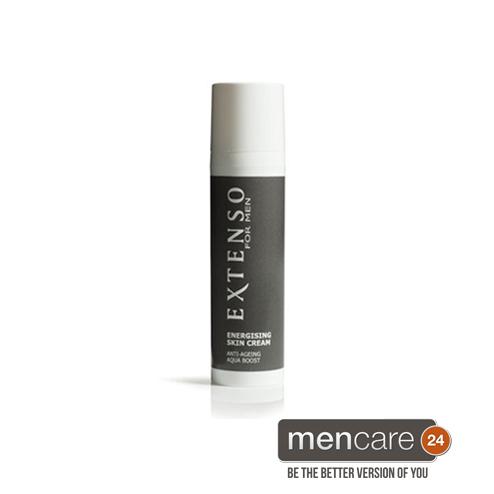 Energising Skin Cream