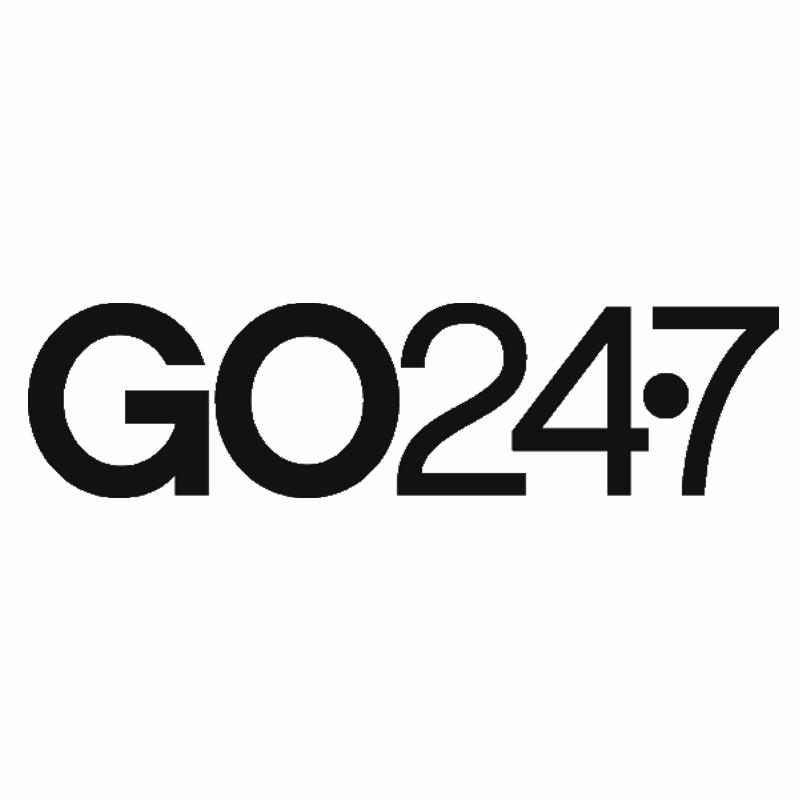 Go 24.7
