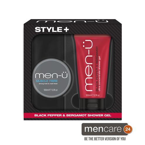 style muscle fibre paste
