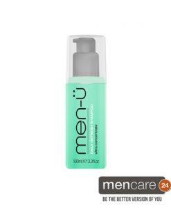 Daily refresh shampoo