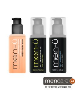 refresh & moisturise set