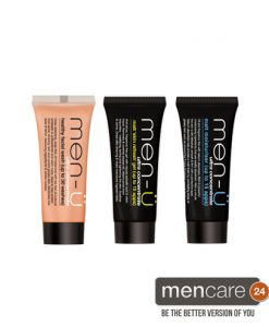 Matt refresh en moisturise set mini