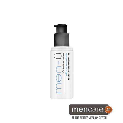 facial moisturiser lift