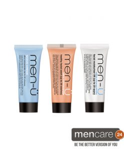 ultimate shave facial set mini