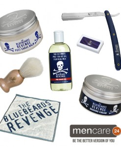 ultimate shave kit