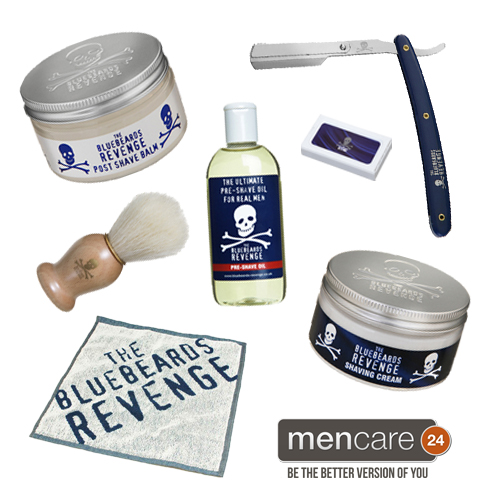 ultimate shave kit