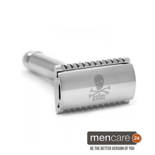 Scimitar Double Edge Razor