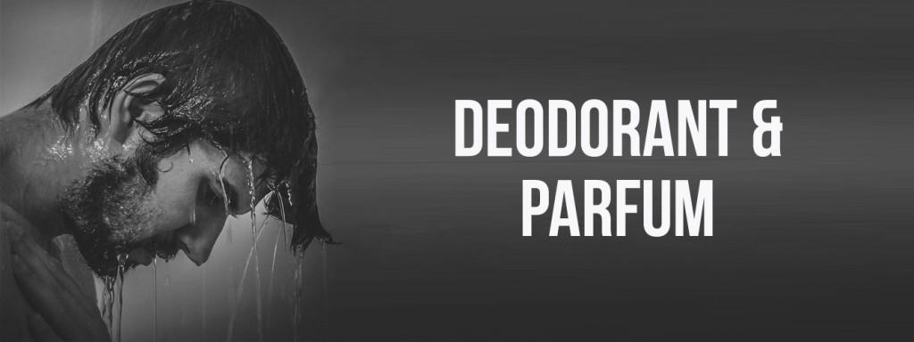 deodorant parfum
