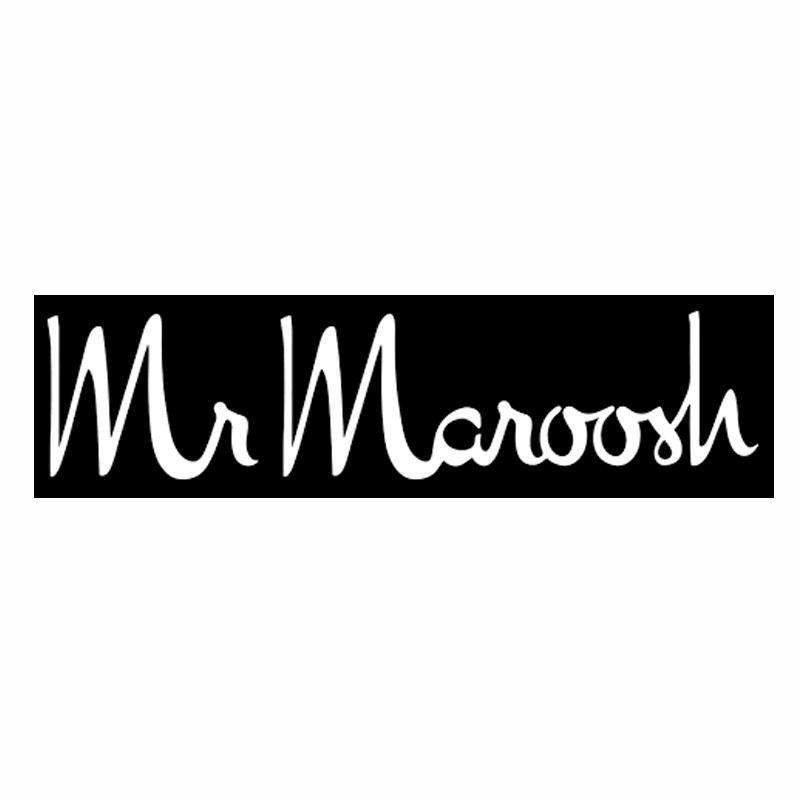 Mr Maroosh