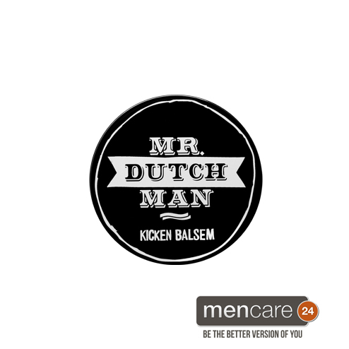 mr dutchman kicken balsem 50ml mencare24