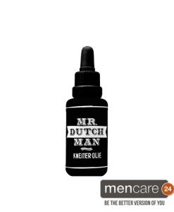 mr dutchman kneiter olie 30ml mencare24