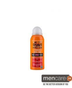 shave gel oil 30ml