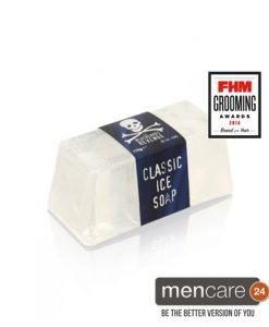 ice soap