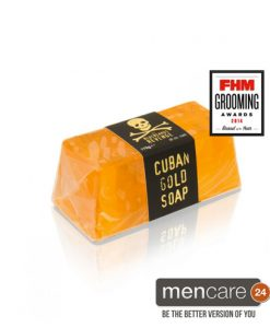 cuban gold soap